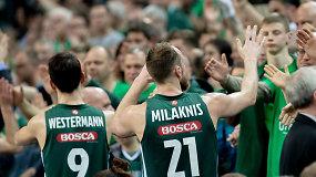 """""""Eurolygos diena"""": """"Žalgirio"""" sezono Eurolygoje atradimai, nusivylimai ir galimi nauji lietuviai klube"""