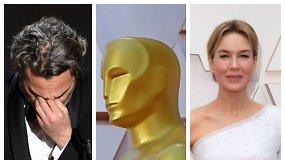 """""""Oskarų"""" teikimo ceremonija: svarbiausi šių metų laureatai"""