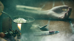 Vieni žiauriausių narkotikų, apie kuriuos greičiausiai negirdėjote:  pasekmės – itin kraupios