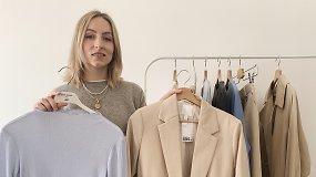 Ruošiamės pavasariui: naujausios drabužių tendencijos ir patarimai apsiperkant internetu