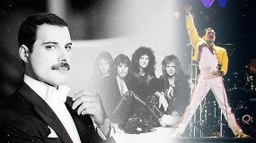 Freddie Mercury išpildė savo pažadą tapti legenda – jo gyvenimo detalės intriguoja iki šiol