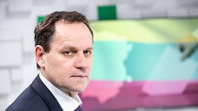 V.Tomaševskis: Jei aš nekandidatuočiau, lenkakalbiai neateitų balsuoti