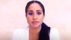Meghan Markle nutraukė tylą: pripažino padariusi klaidą ir pasidalijo baisiais prisiminimais