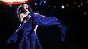 Pasirodymas, sužavėjęs Europą – Krymo totorės daina
