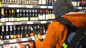 Vienam gyventojui kasdien – bokalas alaus, taurė vyno arba 80 gramų degtinės
