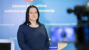 Kaip keičiasi epidemiologinė situacija Lietuvoje? – komentarai iš Sveikatos apsaugos ministerijos