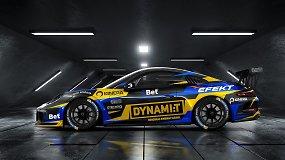 """""""Gazas&Stabdis: kur Mantas Matukaitis ir """"Dynami:t Energy"""" komanda lenktyniaus įsigytu """"Porsche 911 GT3 Cup""""?"""