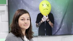Psichologė – apie paauglių elgesį ir grasinimus išeiti iš namų, nusižudyti