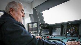 Ar gali traukinio mašinistas iškilus netikėtai kliūčiai išvengti nelaimės?