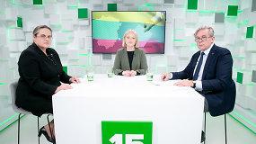 Pilietybės referendumas: galimybė Lietuvai ar išdavystė?
