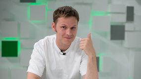 """Atlikėjas Junior A: apie gyvenimą pakeitusią komą, milijonines peržiūras """"Spotify"""" ir Lietuvos vadybininkus"""