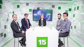 Mokslo žinios – verslo sėkmei: kaip Lietuva tapo lazerių ir biotechnologijų rinkos lydere