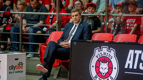 """""""Ginčas"""": kaip vertinti D.Adomaičio debiutą ir ateitį Vilniaus """"Ryte""""?"""