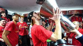 """""""Ginčas"""": Eurolygos finalo ketverto didžiausi herojai, naujovės ir nusivylimai"""