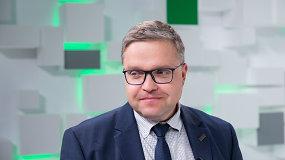 Vitas Vasiliauskas: jei draudikai nepagrįstai pakėlė kainas, parašykite mums skundą