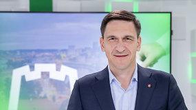 Dainius Kreivys: Vilnius niekada neturėjo vieningos strategijos