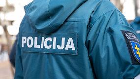 Policija įspėja šeimų maršo dalyvius: dirbs gausios pajėgos, dalis jų bus neuniformuotos