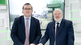 S.Malinauskas apie skandalą dėl S.Skvernelio gatvės: įvyko blogiausias scenarijus – apsiginti neįmanoma