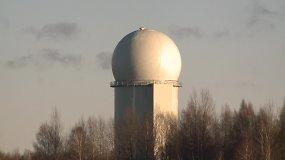 Šilutės ir Prienų rajonuose baigtas pirmasis karinių radarų atnaujinimo etapas – pradėtos diegti modernios radarų sistemos