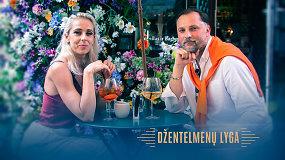 Mantas Petruškevičius ragina dažniau dovanoti gėles: emocijai nevalia taupyti