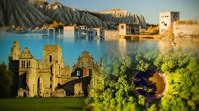 Intriguojančios įdomybės Estijoje: TOP 5 keistos ir neįprastos lankytinos vietos