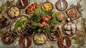 Kodėl per Kūčias valgome 12 patiekalų ir kas turėtų žūtbūt atsidurti ant šventinio stalo?