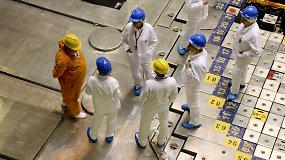 Ypatinga ekskursija po Ignalinos atominę elektrinę: ką pamatysite?