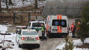 Vilniuje po jaunos merginos lova rastas kūdikio lavonėlis