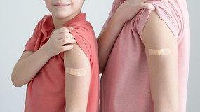 Negalintiems vakcinuotis dėl pagrįstų medicininių priežasčių: negauna pažymų, tektų susimokėti už testus