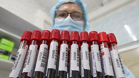 Lietuvos medikai apie naująjį gyvybes nuo COVID-19 gelbėjantį vaistą: puikiai pažįstamas, bet vartoti savarankiškai – negalima