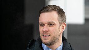 G.Landsbergis neatmeta vizito Sakartvele galimybės: buriama mediatorių grupė