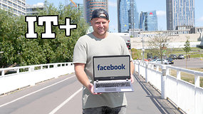 "IT+: slaptos ""Facebook"" gudrybės, kurias norėsite išbandyti dabar"