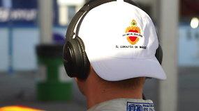 """""""WRC Rally Mexico"""": D.Jociaus ir D.Zvicevičiaus penktadienio pasirodymas"""
