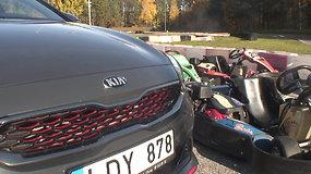 "Renkame ""Tautos automobilį"": KIA ProCeed GT"