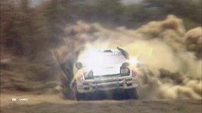Carloso Sainzo karjera autosporte