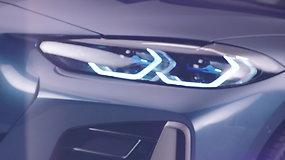BMW 4 dizaineris Domagojus Dukecas