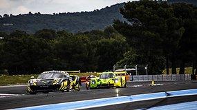 Kaip Juliui Adomavičiui sekėsi Paul Ricard trasoje Prancūzijoje: svarbiausi lenktynių akcentai