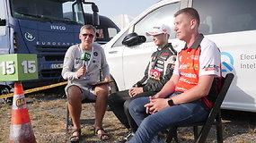 """Palangos """"Aurum 1006 km lenktynių"""" kvalifikacijos nugalėtojai sugriovė tris mitus"""