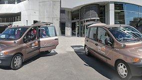 """""""Fiat Multipla"""" – talpus """"šiltnamis"""" ant ratų"""