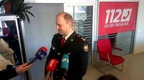 T.Maroščikas pripažino, kad pažangios BPC technologijos yra pagalba, bet ne panacėja
