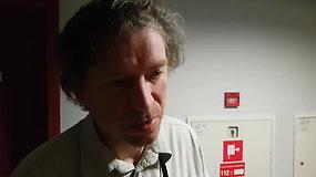 Prokuroras Mindaugas Jancevičius pasiekė, kad nužudymu įtariamas baikeris liktų su apykoje