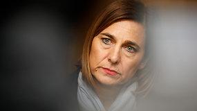 N.Venckienės advokatė teismo nutartį skųs: skirtas suėmimas – neteisingas ir neadekvatus sprendimas