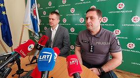 Kauno pareigūnai nustatė pinigų grobstymu įtariamą sporto asociaciją ir verslininkus