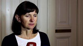 """Leonido Donskio draugė Irena Dabašinskienė: """"Turbūt pirma sužinojau šią žinią"""""""