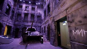 Antrojo Pasaulinio karo muziejus Gdanske