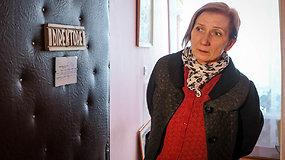 Kaltinimų smurtu sulaukusio darželio direktorė: kol nėra išvadų, darbuotojai dirba su vaikais