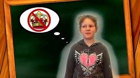 Dienos stovykloje – netradicinė Lietuvos istorijos pamoka vaikams