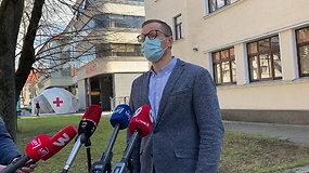 Prokuroras apie FNTT tyrimą odontologijos įmonėse: per 370 tūkst. eurų mokesčių galėjo būti išvengta, suma gali didėti