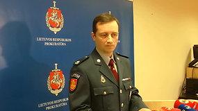 Policiją nustebino 268 IT specialistu taip ir netapusio panevėžiečio nusikaltimai