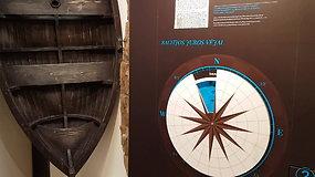 Stebinantis ir interaktyvus: Palangoje duris atvėrė kurorto muziejus